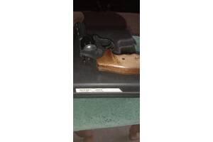 Револьвер ALFA 440