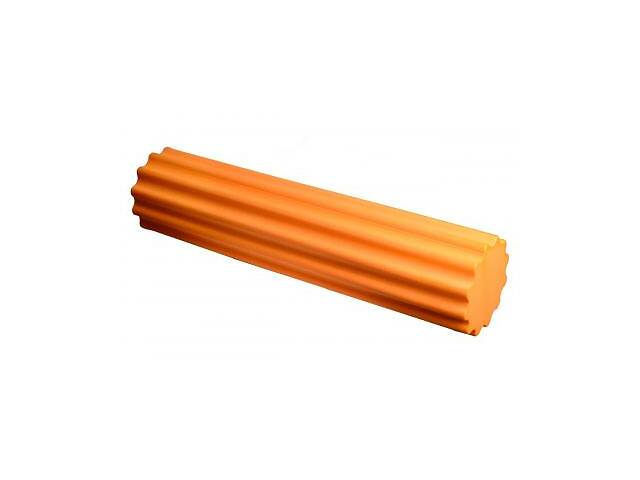 бу Ролик для фитнеса PowerPlay 4020 Orange 60х15 см (PP_4020_Orange) в Харькове
