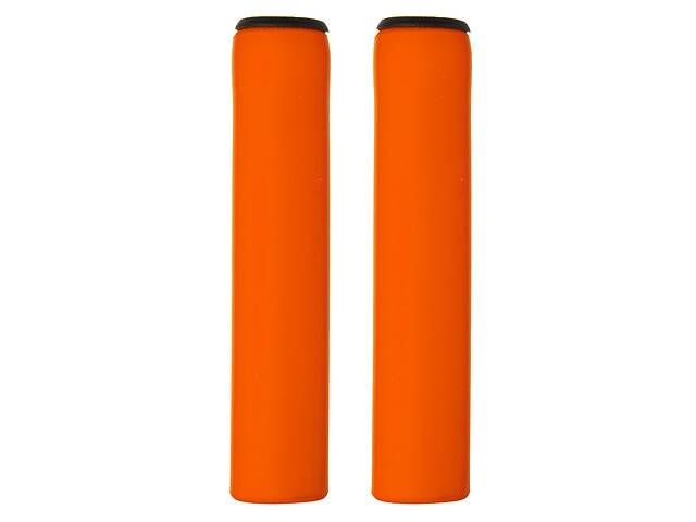 бу Ручки руля ONRIDE FoamGrip Orange в Киеве