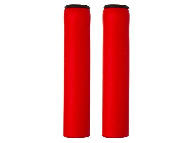 Ручки руля ONRIDE FoamGrip Red- объявление о продаже  в Киеве