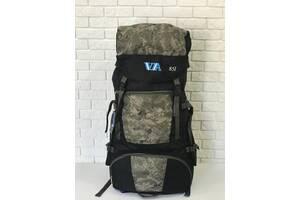 Рюкзак туристический Kronos Top VA T-04-9 85л Камуфляж (gr_009231)