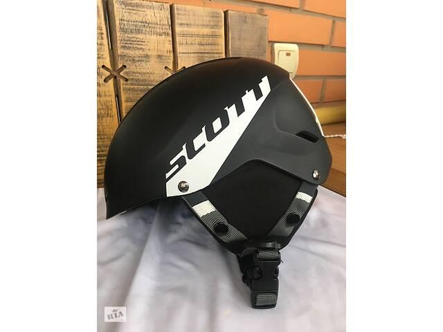 SCOTT шлем- объявление о продаже  в Харькове