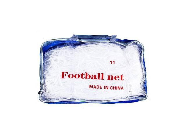 продам Сетка World Sport футбольная FN-03-11 7,32,44 м SKL11-281662 бу в Києві
