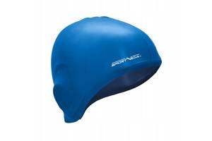 Шапочка для плавания SportVida SV-DN0015 Blue SKL41-227787