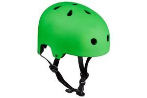 Шлем HangUp Skate Helmet II, зелёный