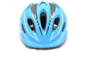 Шлем Maraton Helmet Discovery (Голубой)