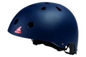 Шлем Rollerblade JR 2020 (Синий, 54-58)