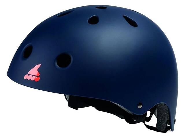 купить бу Шлем Rollerblade JR 2020 (Синий, 54-58) в Харькове