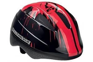 Шлем Rollerblade Zap Helmet Combo Kids 17 (54-59)