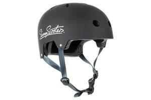 Шлем Slamm Logo Helmet Black (49-52)