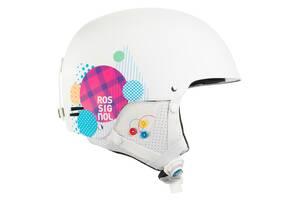 Шолом гірськолижний Rossignol Spark W Bubble L-XL White (RKCH407062_L-XL)
