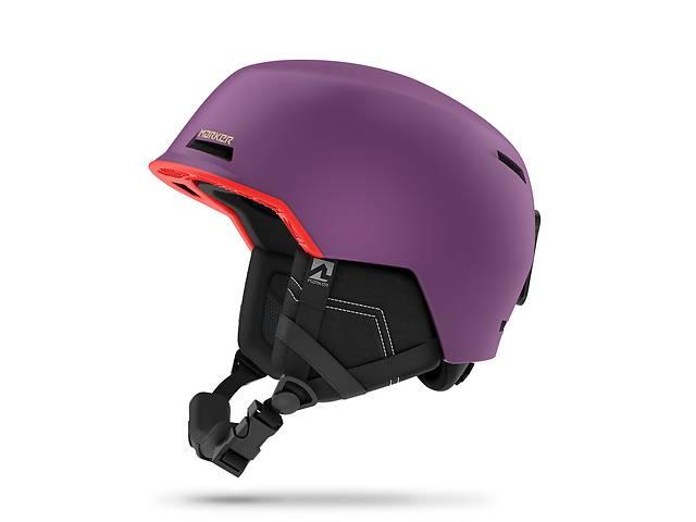 Шолом Marker Kent 51-56 Purple (168413.70)- объявление о продаже  в Киеве