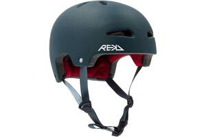 Шолом REKD Ultralite In-Mold Helmet M/L 57-59 Blue