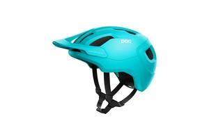 Шолом велосипедний POC-Axion SPIN XS/S Kalkopyrit Blue Matt (PC 107321586XSS1)