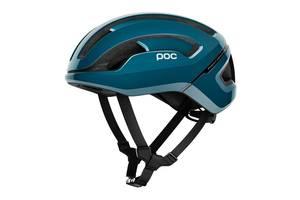 Шолом велосипедний Poc Omne Air Spin S 50-56 Antimony Blue SKL35-253922