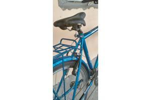 Шооссейній велосипед Тітан