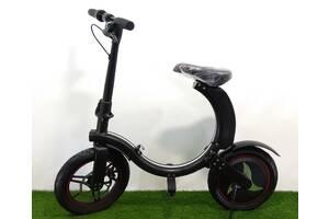 Электровелосипед 14 Дюймов Колеса (36V / 6Aч - 300W) Original