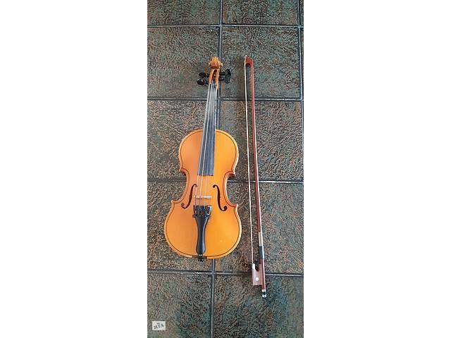 продам Скрипка 1/4 московский завод бу в Одессе