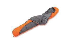 Спальний мішок Bestway 68049 Heat Wrap 300 Помаранчевий (gr_011663)