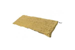Спальный мешок КЕМПІНГ Solo 200L Gold (4823082714971)