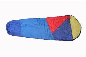 Спальный мешок  кокон на рост до 195 см.