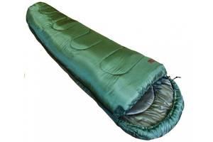 Спальный мешок-кокон Totem Hunter XXL зеленый