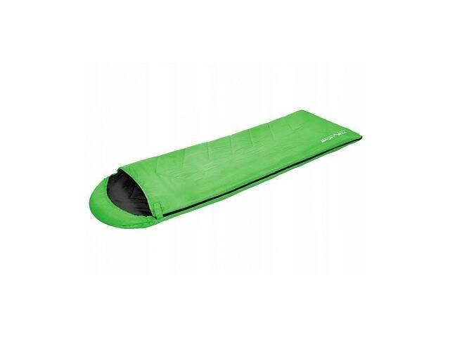 Спальный мешок SportVida SV-CC0016 Green-Black SKL41-227355- объявление о продаже  в Києві