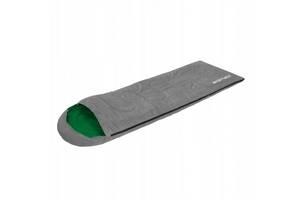 Спальный мешок SportVida SV-CC0018 Grey-Green - 227624