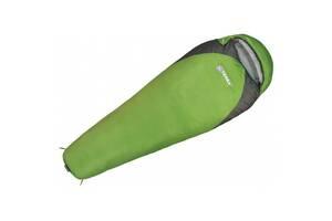 Спальный мешок Terra Incognita Junior 300 L green / gray (4823081502098)