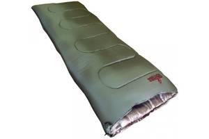 Спальный мешок Totem Woodcock XXL зеленый