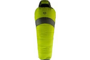 Спальный мешок Tramp TRS-050L-R Rover Long Green