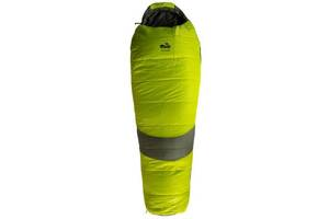 Спальный мешок Tramp Voyager Regular Olive/Grey L (TRS-052R-L)