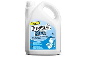 Засіб для дезодорації біотуалетів Thetford B-Fresh Blue 2 л (30548BJ)