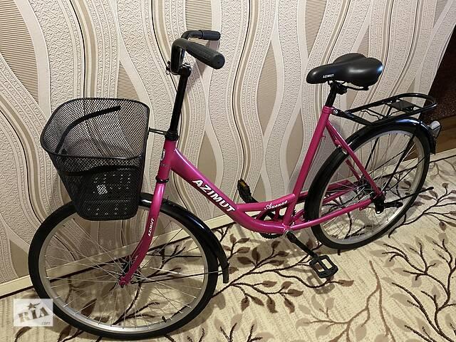 купить бу Срочно продам велосипед в Киеве