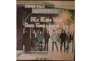"Stephen Stills / Manassas   ""Manassas"" - 1972 - 2 LP"