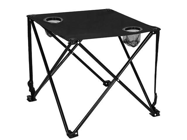 Стол складной для кемпинга, пикника и рыбалки Springos SKL41-323233
