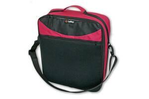 Сумка для силиконовых приманок LeRoy Zip Bait Bag XL LRy985164253