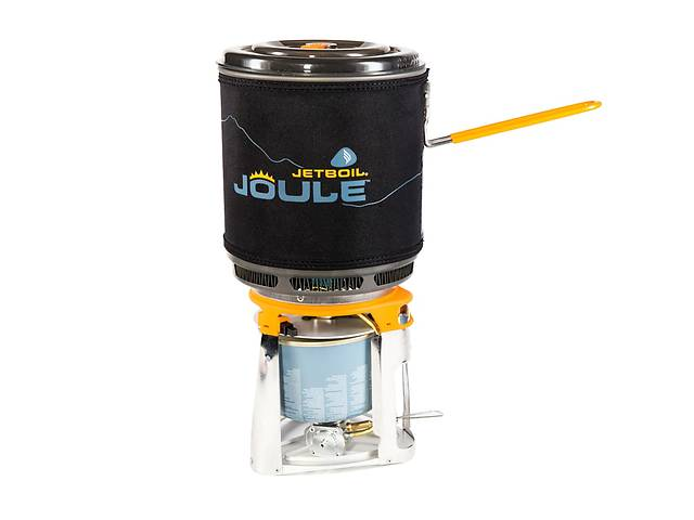 бу Система для приготовления пищи Jetboil Joule-EU 2.5L Черный (JB JOULE-EU) в Львове