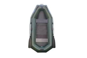 Т270  Лодка Пвх гребная надувная Thunder. Производитель.
