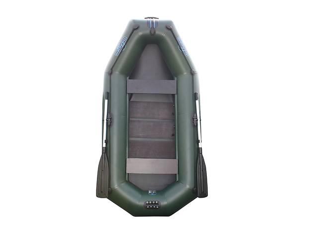 купить бу Т270  Лодка Пвх гребная надувная Thunder. Производитель. в Синельниково