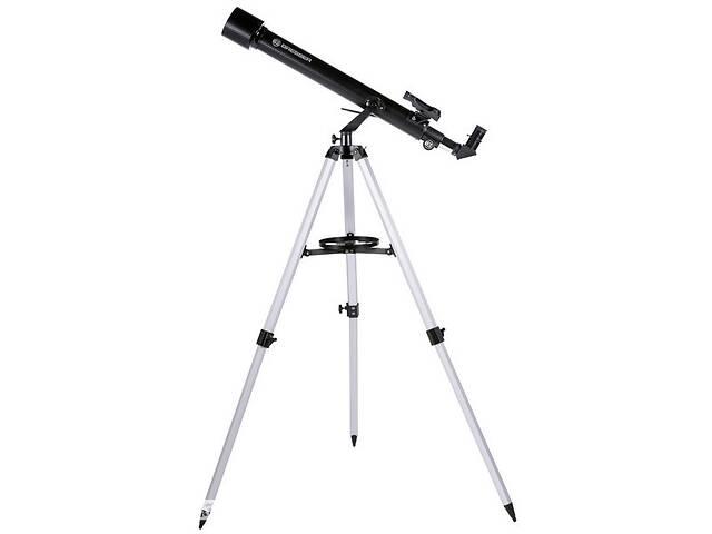 купить бу Телескоп Bresser Arcturus 60/700 AZ (carbon) 926258 в Киеве