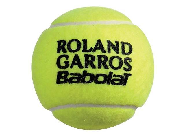 Теннисные мячи Babolat French Open All Court 4 ball (5472)- объявление о продаже  в Киеве