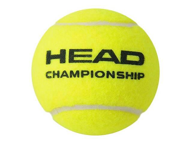 Теннисные мячи Head Championship 3 ball (1213)- объявление о продаже  в Киеве