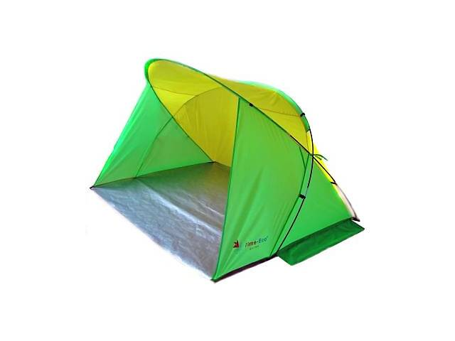 купить бу Тент Time Eco пляжный Sun tent (4001831143092) в Харькове