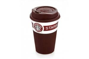 Термокружка Starbucks керамическая SKL11-190381