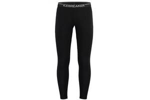 Термоштаны Icebreaker BF 260 Apex Leggings MEN black S (100 486 001 S)