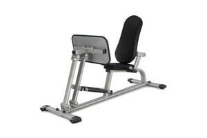 Тренажер - Жим ногами сидя Steelflex Leg Pres Machine