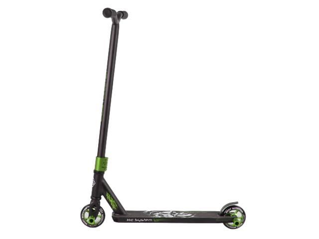 Самокат трюковый с пегами Best Scooter (98439)