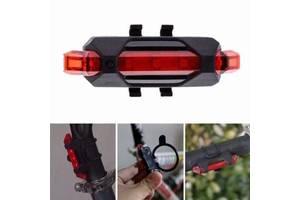 USB фонарик мигалка