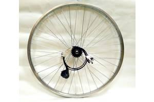Вело колесо 20,24,26,28 дюймів на планетарні втулки Shimano Nexus Inter-3 SG-3C41